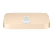 Apple iPhone Lightning Dock, ab iPhone5/iPad touch 5, gold