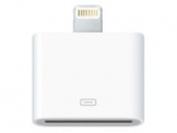 Apple Lightning auf 30-polig Adapter